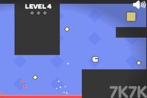 《喷射器方块2》游戏画面2