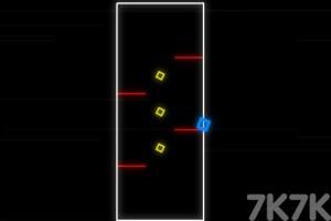 《灵敏的方块》游戏画面3