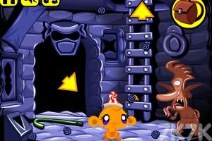 《逗小猴开心系列548》游戏画面3