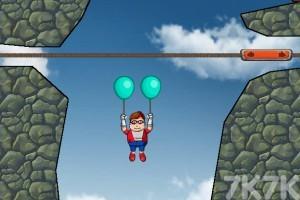《气球勇者2》游戏画面1