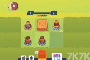 《大炮联盟》游戏画面2