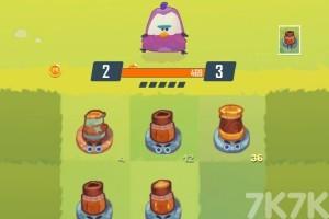 《大炮联盟》游戏画面4