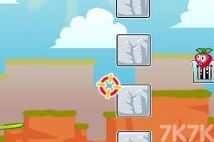 《水果之战》游戏画面3