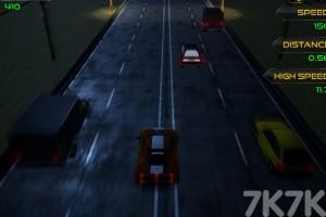 《驰骋极速赛车》游戏画面2