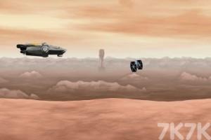 《星球争夺战》游戏画面2
