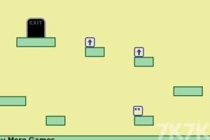 《方块人行动》游戏画面3