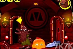《逗小猴开心系列550》游戏画面1