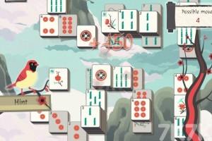 《湖边麻将》游戏画面4