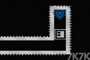 《寻找蓝心》游戏画面1