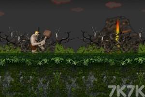 《勇夺龙之冠》游戏画面3