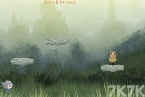 《小雷神》游戏画面2
