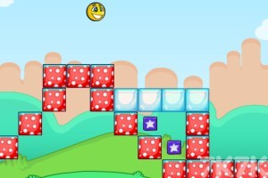 《跳跃精灵球》游戏画面3