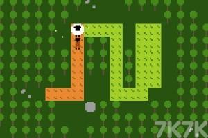 《推羊吃草》游戏画面1