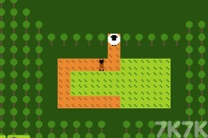 《推羊吃草》游戏画面3