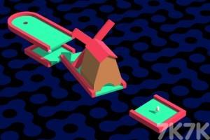 《高尔夫极限挑战》游戏画面4