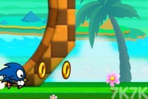 《极速蓝鸟》游戏画面1