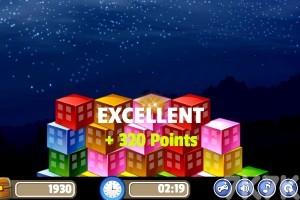 《堆叠挑战》游戏画面2