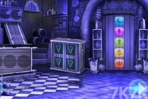 《救援外星人》游戏画面3