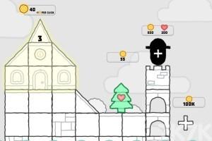 《涂鸦城市》游戏画面3