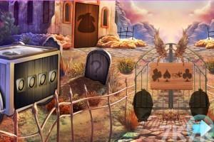 《救援魔王之子》游戏画面1