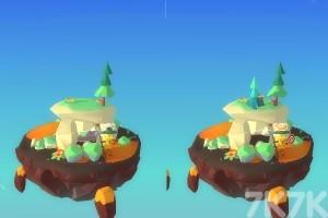 《隐秘之地》游戏画面1