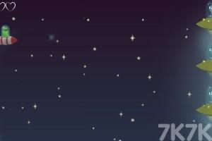 《外星人敢死队》游戏画面2