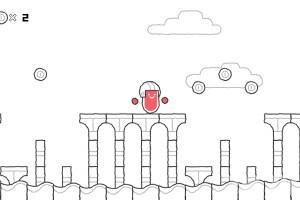 《涂鸦西瓜大冒险》游戏画面4