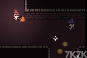 《巫师之间战争》游戏画面4