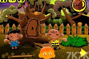 《逗小猴开心系列559》游戏画面2