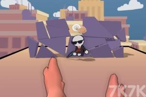 《绳索王者》游戏画面1