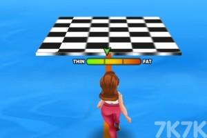 《胖瘦向前冲》游戏画面2