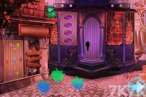《救援眼镜蛇》游戏画面1