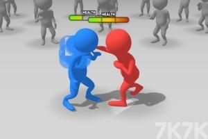 《橡皮人拳击》游戏画面2