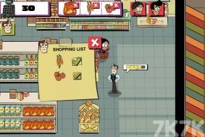 《小镇超市经营》游戏画面4