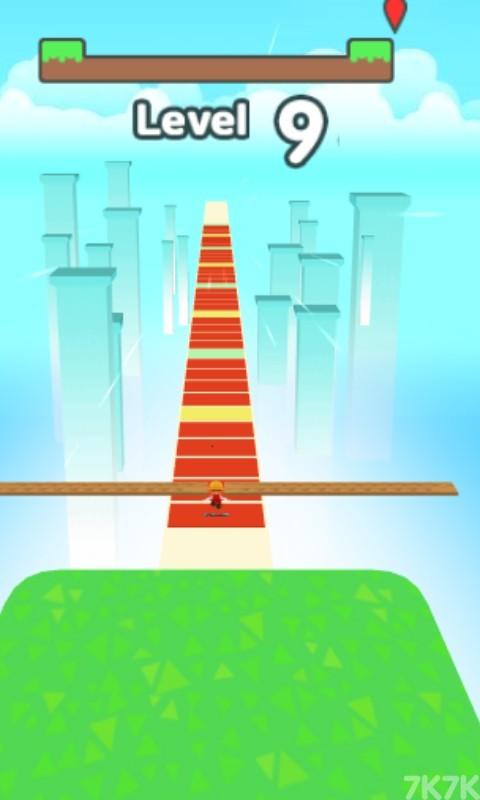《拾木铺路》游戏画面4