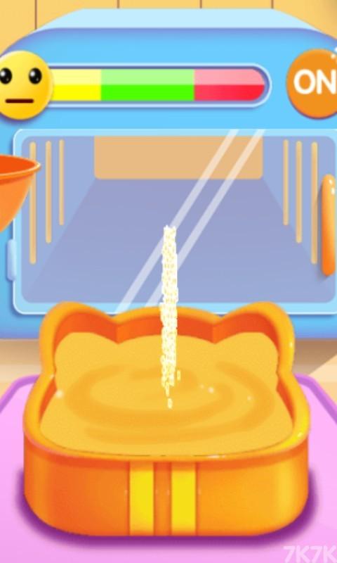 《创意水果蛋糕》游戏画面4