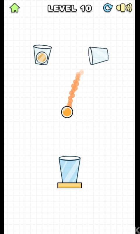 《旋转杯》游戏画面3