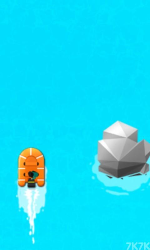 《自由海岛船艇》游戏画面4