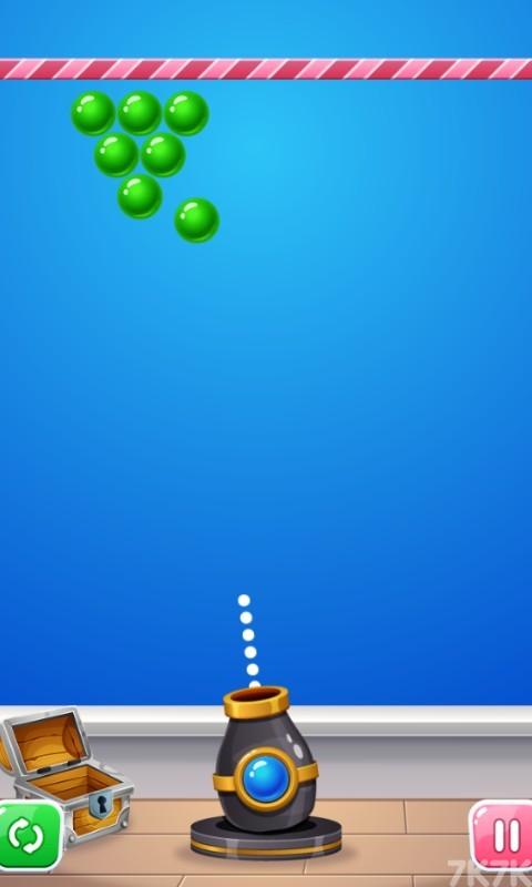 《泡泡龙大挑战》游戏画面3