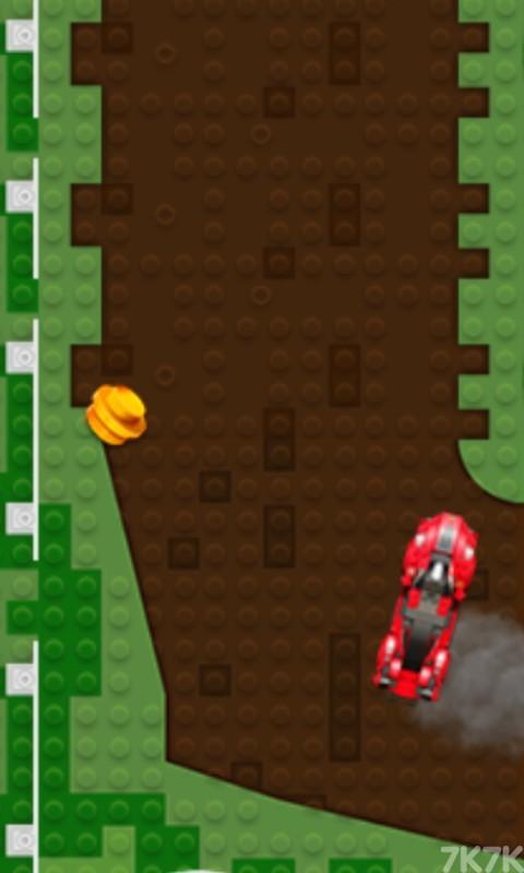 《乐高急速赛车》游戏画面3