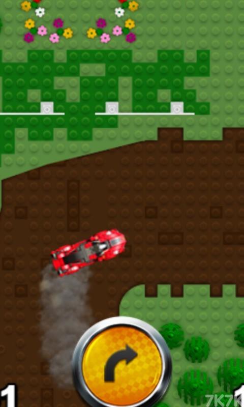 《乐高急速赛车》游戏画面2