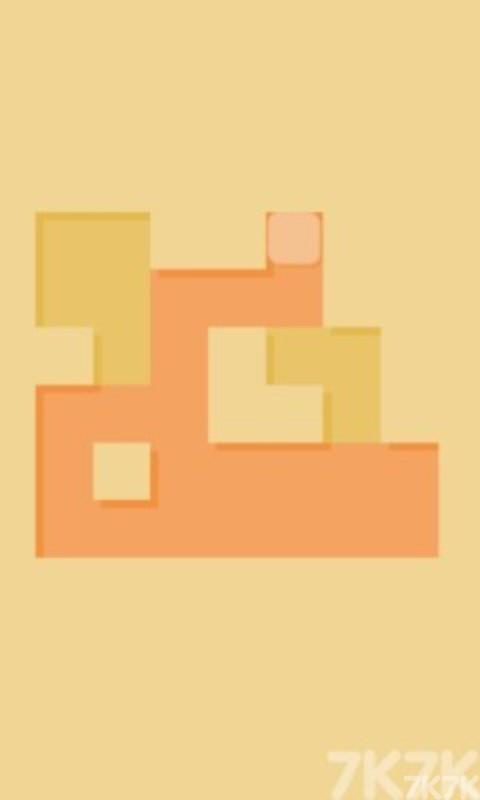 《彩色刷漆》游戏画面4