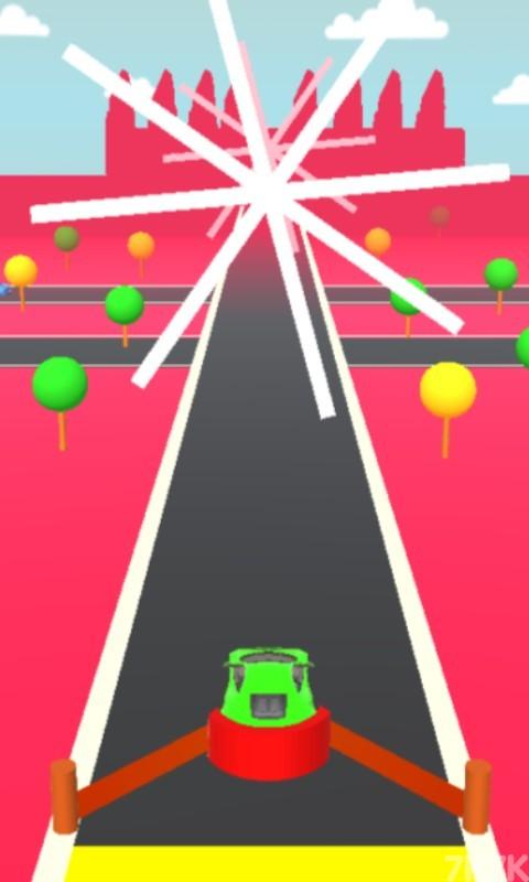 《一起来弹车》游戏画面2