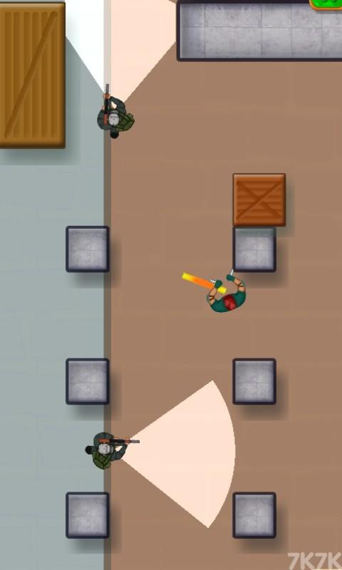 《刺客猎人2》游戏画面1