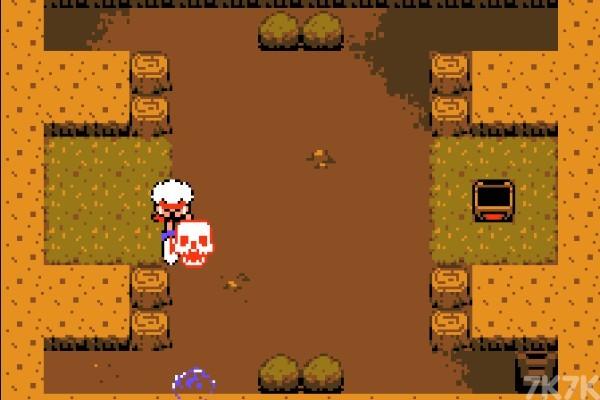 《勇者的迷宫》游戏画面4