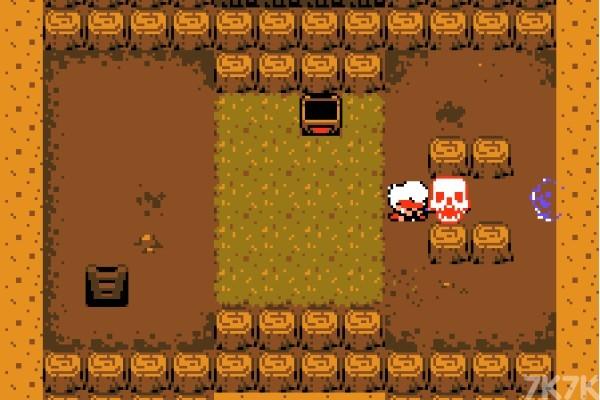 《勇者的迷宫》游戏画面3