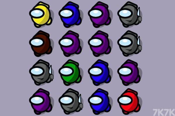 《寻找太空人》游戏画面2