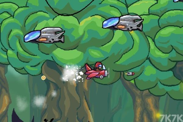 《卡农战机》游戏画面3