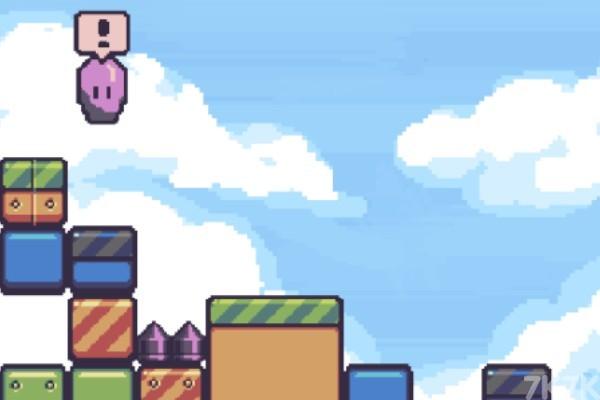 《冒险蹦蹦球》游戏画面4