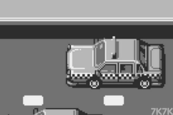 《邻居》游戏画面2